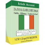 Irish Accent Box 260
